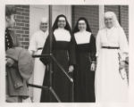 Groups of Nuns